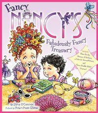 fancy-nancys-fabulously-fancy-treasury