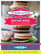 The Treats Truck Baking Book (Enhanced)