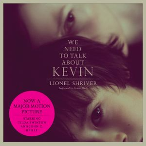 We Need to Talk About Kevin movie tie-in book image
