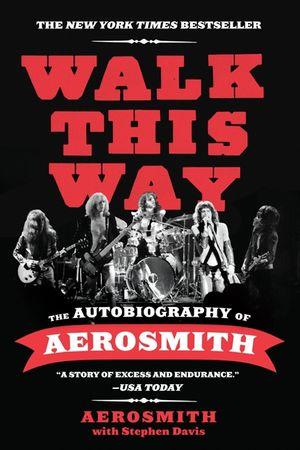 Walk This Way book image