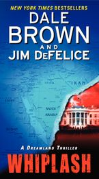 Whiplash: A Dreamland Thriller