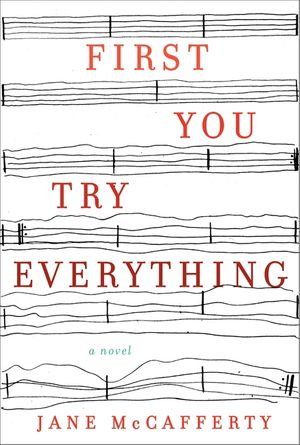 First You Try Everything book image