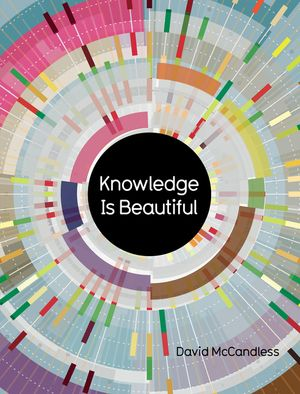 Knowledge Is Beautiful book image