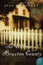 The Widows of Braxton County Paperback  by Jess McConkey