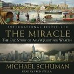The Miracle Downloadable audio file UBR by Michael Schuman