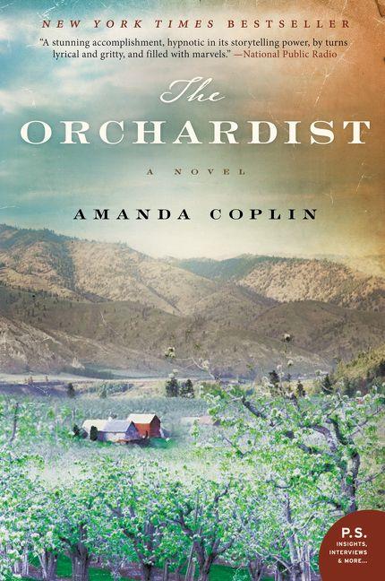 The Orchardist Epub