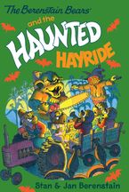the-berenstain-bears-chapter-book-the-haunted-hayride