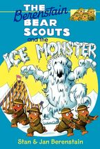 the-berenstain-bears-chapter-book-the-ice-monster