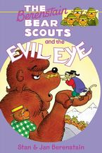 The Berenstain Bears Chapter Book: The Evil Eye
