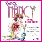 the-fancy-nancy-audio-collection