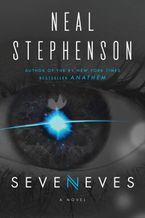 Seveneves Hardcover  by Neal Stephenson