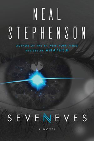 Seveneves book image