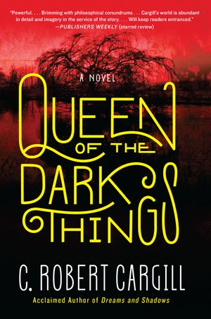 Queen of the Dark Things book image