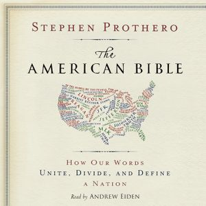 The American Bible book image