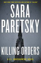 Killing Orders eBook  by Sara Paretsky