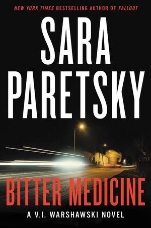 Bitter Medicine book image
