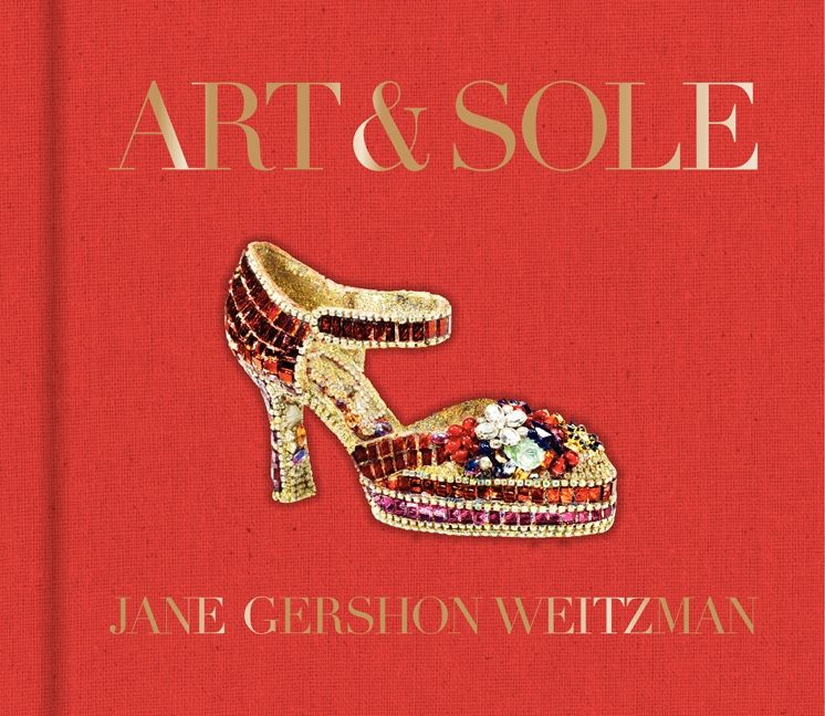 5d07dcda9000 A Spectacular Selection of More Than 150 Fantasy Art Shoes from the Stuart  Weitzman Collection