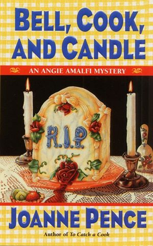 Bell, Cook, and Candle book image