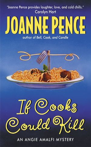 If Cooks Could Kill book image