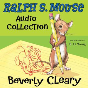 The Ralph S. Mouse Audio Collection book image