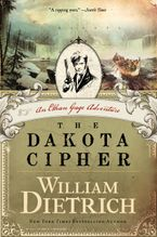 The Dakota Cipher Paperback  by William Dietrich