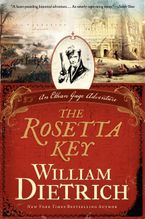 The Rosetta key Paperback  by William Dietrich