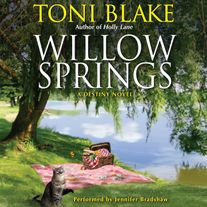 Willow Springs Unabridged  WMA