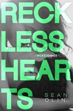 Reckless Hearts Hardcover  by Sean Olin