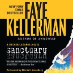 Sanctuary Downloadable audio file UBR by Faye Kellerman