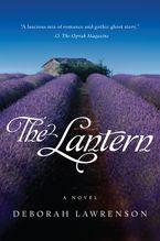 The Lantern Paperback  by Deborah Lawrenson