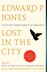 Lost in the City - 20th anniversary edition