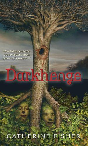 Darkhenge book image