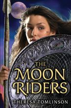 The Moon Riders eBook  by Theresa Tomlinson