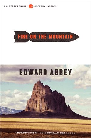 Fire on the Mountain book image
