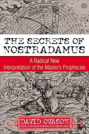 The Secrets Of Nostradamus book image