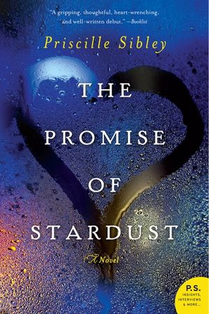 The Promise of Stardust book image