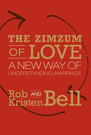The Zimzum of Love book image