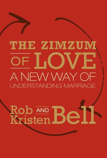 Zimzum of marriage