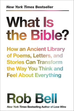 What Is the Bible? book image