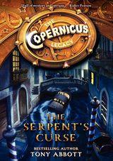 The Copernicus Legacy: The Serpent's Curse