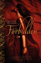 Forbidden Hardcover  by Kimberley Griffiths Little