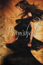 Banished Hardcover  by Kimberley Griffiths Little
