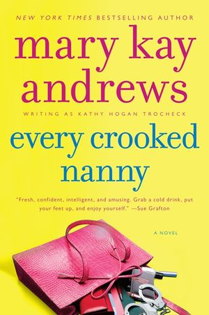 Every Crooked Nanny book image