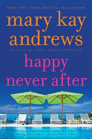 Happy Never After book image
