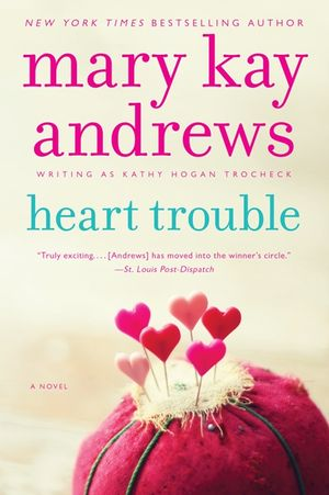 Heart Trouble book image