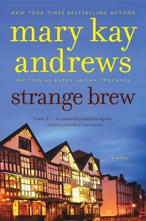 Strange Brew book image