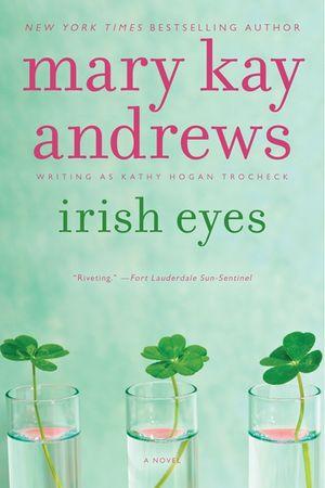 Irish Eyes book image