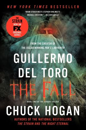 The Fall book image