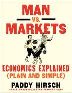 Man vs. Markets eBook  by Paddy Hirsch