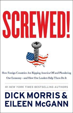 Screwed! book image